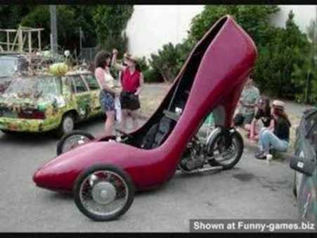 HI-HEEL CAR